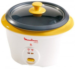 Rice Cooker Moulinex