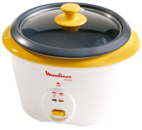 moulinex un petit rice cooker flashy et sympa. Black Bedroom Furniture Sets. Home Design Ideas
