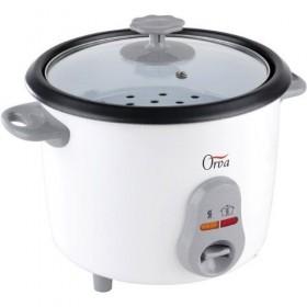 Cuiseur de Riz Orva : un rice cooker pas cher mais basique