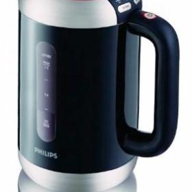 Philips HD4686 : la bouilloire «multifonctions»