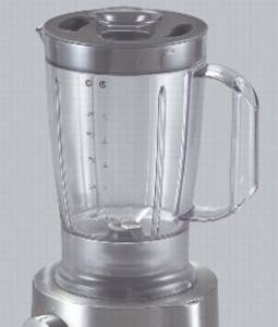 kenwood FP250 blender