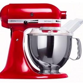 Kitchenaid Artisan : le robot ménager des pros à la maison