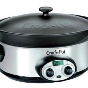 Crock Pot : la mijoteuse automatique