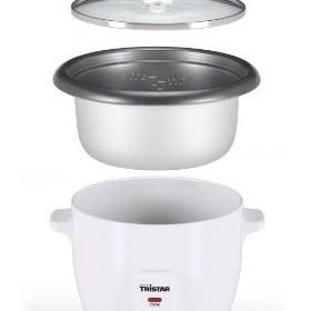 Le Rice Cooker des célibataires : Tristar mini