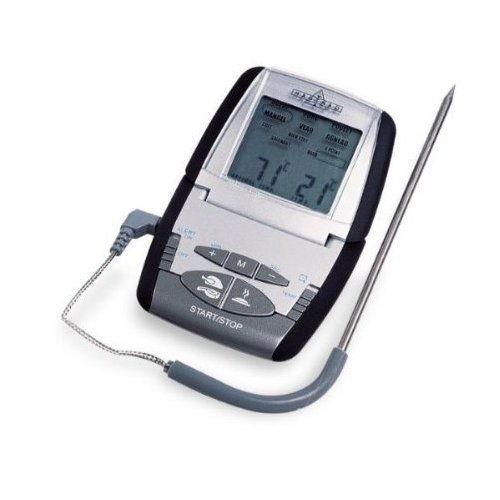 Comparatif thermometre de cuisson - Thermometre cuisine compatible induction ...