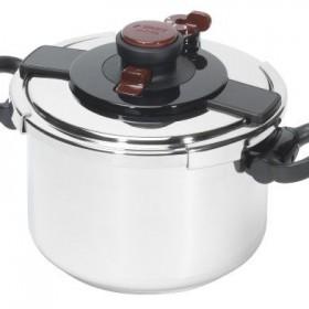 Seb Clipso Compact : une cocotte Seb pour les petits cuisines