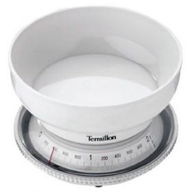 Balance de cuisine Terraillon T205 : un modèle ultra simple