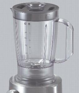 kenwood FP250 blender