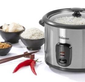 Rice Cooker : suivez le guide et notre sélection de cuiseur de riz !